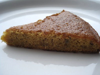 banana-orange-cake-eggless-cake