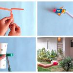 5 Cool Summer Crafts Ideas for Kids _ Easy Paper Toys