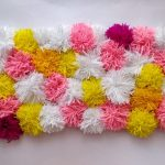 how to make table mat