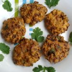 cauliflower vadai