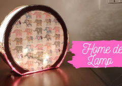 Lamp for Diwali Decoration | Lantern DIY Easy| Home Decor