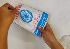 What  is Plaster of paris?? | POP full form | Plaster of paris use in craft